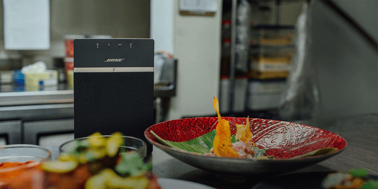 Bose Soundtouch 10 Black 240 APAC 5