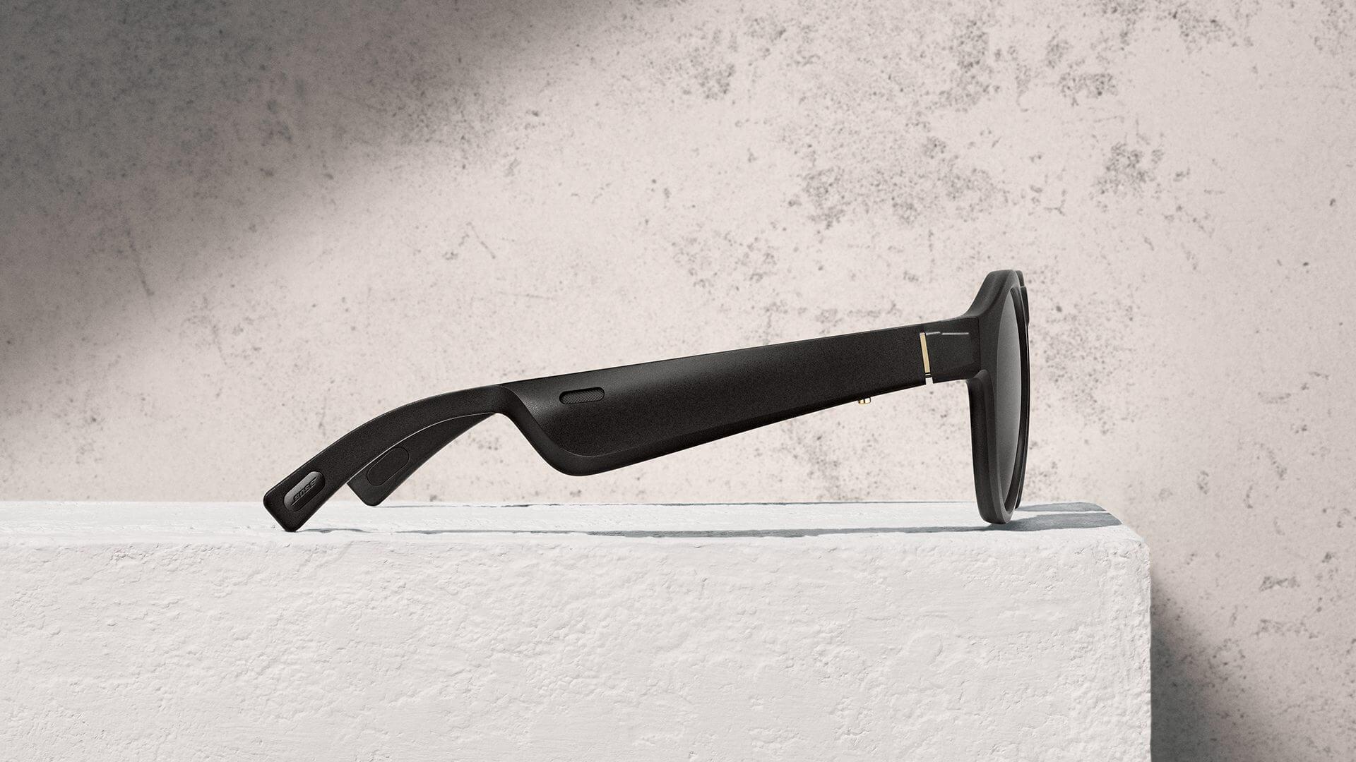 Bose Frames Rondo Black Row 14
