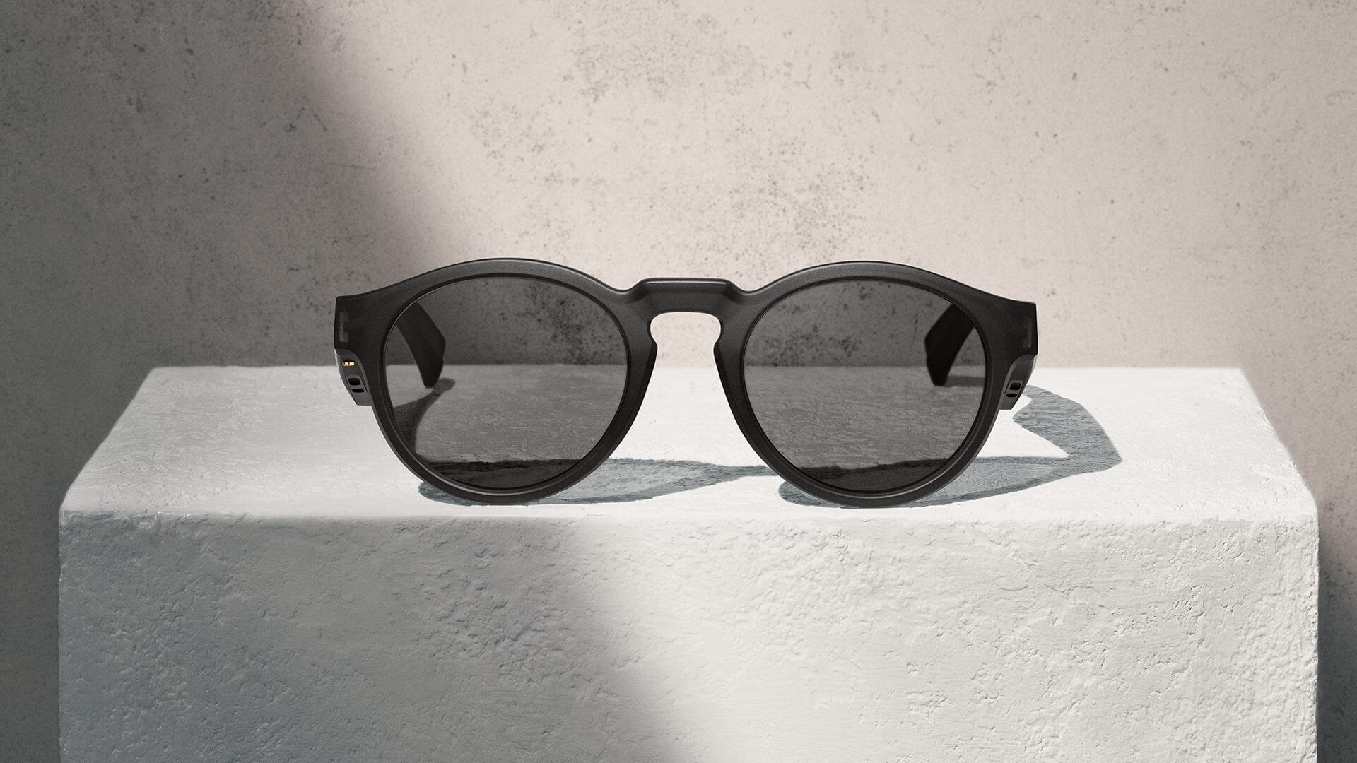 Bose Frames Rondo Black Row 15
