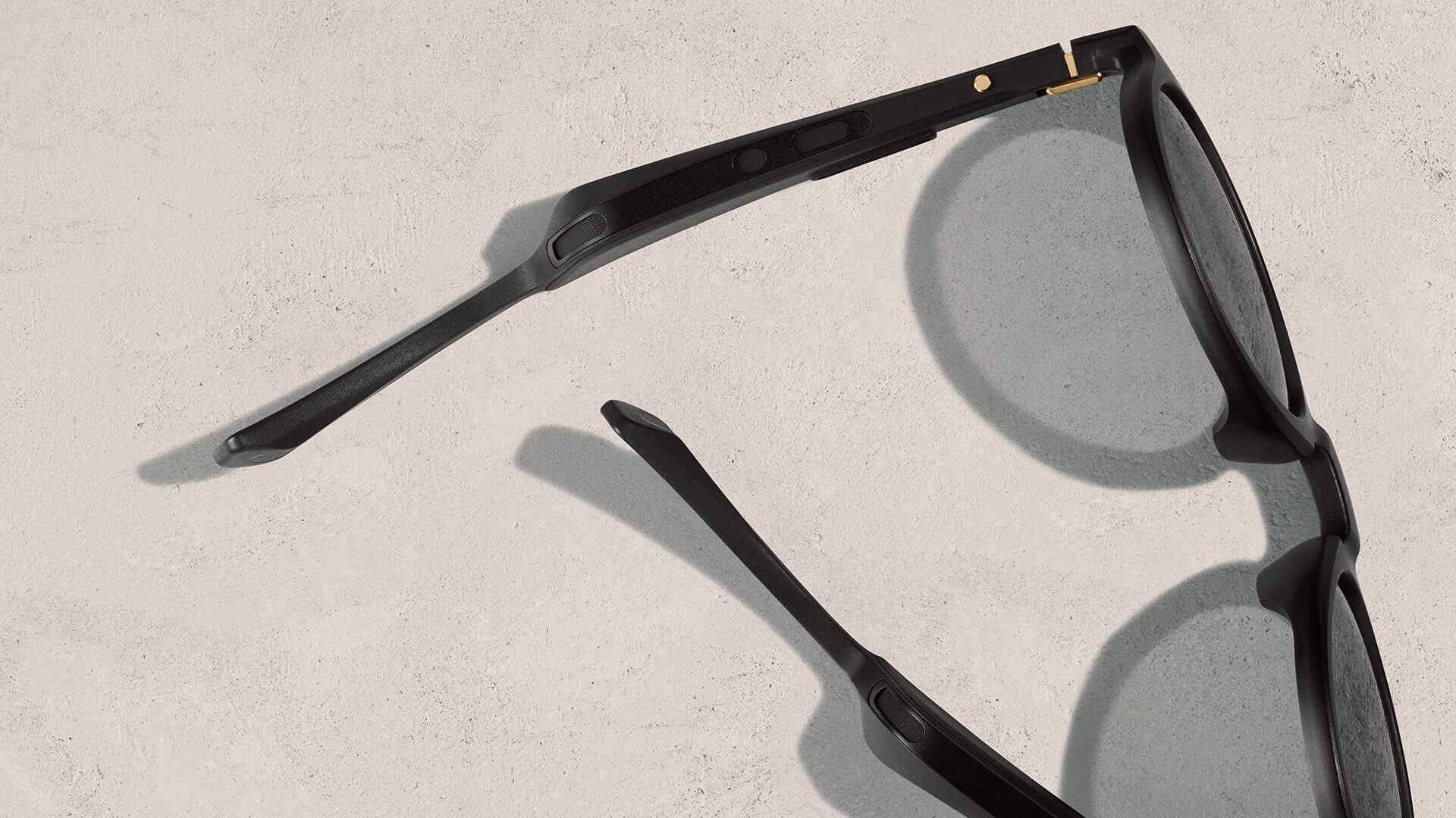 Bose Frames Rondo Black Row 10