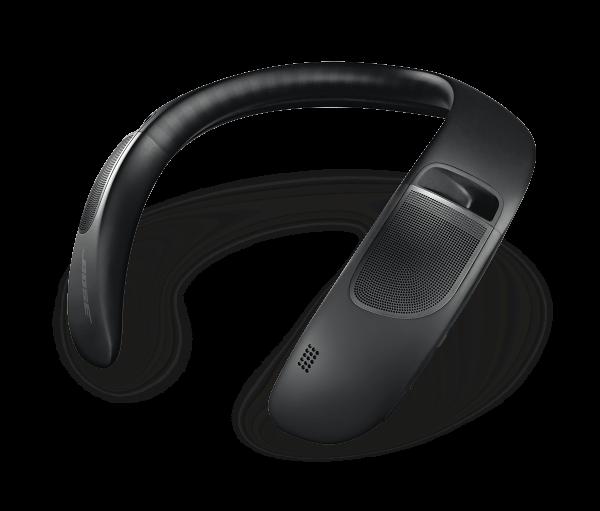 Bose Audio Neckware