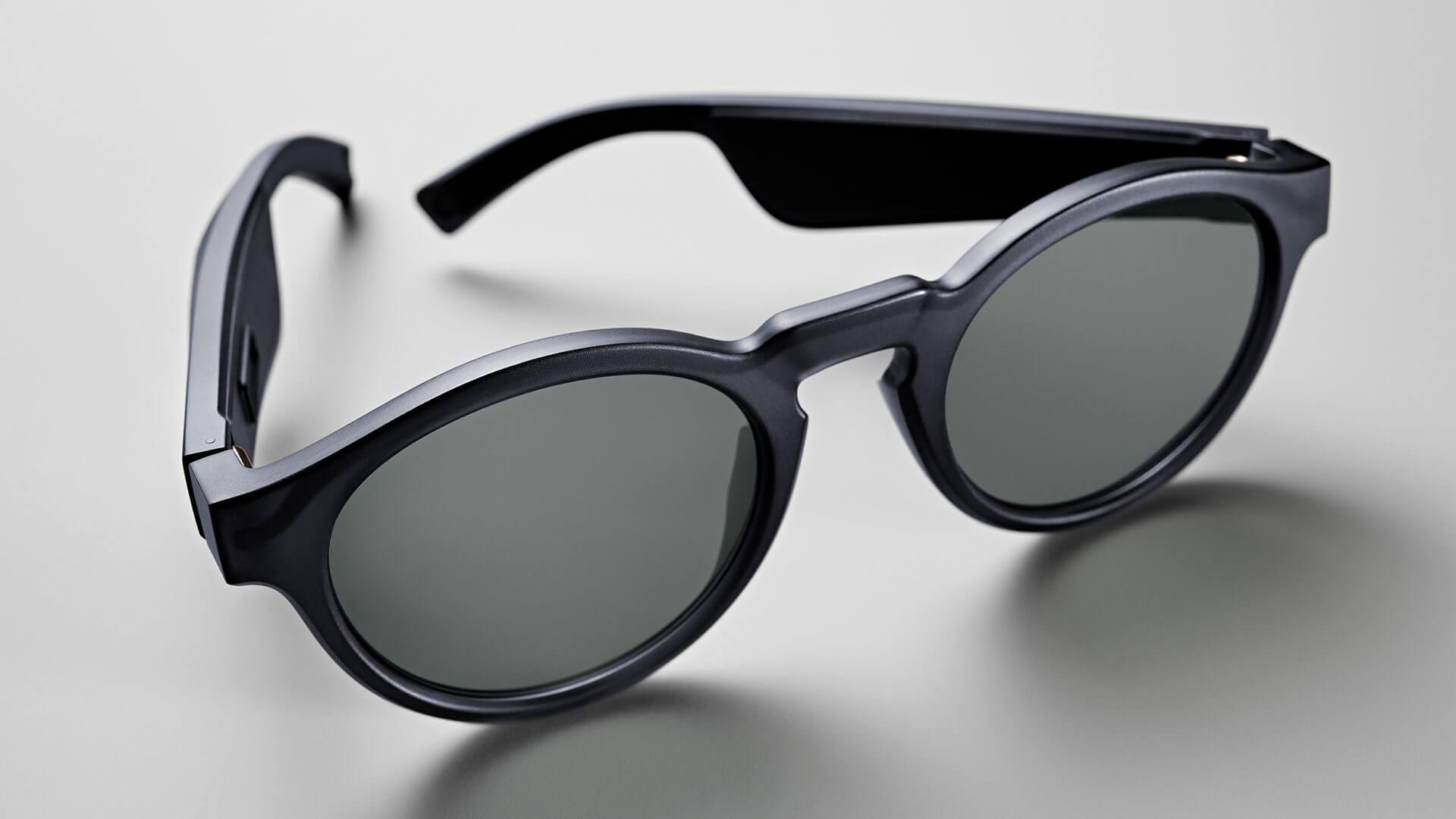 Bose Frames Rondo Black Row 13