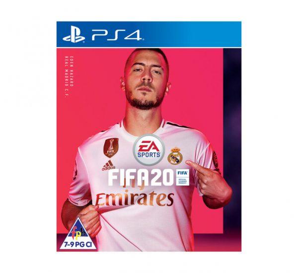 PS4 Fifa 20 1