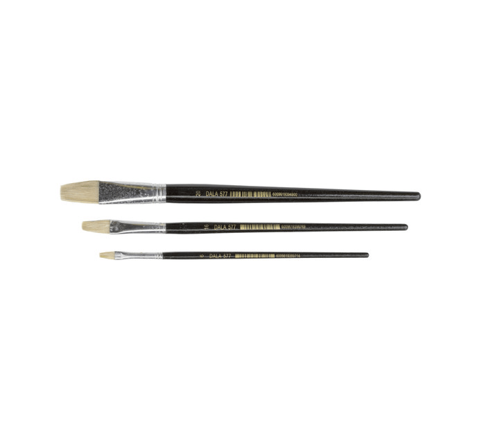 Art Brushes Black