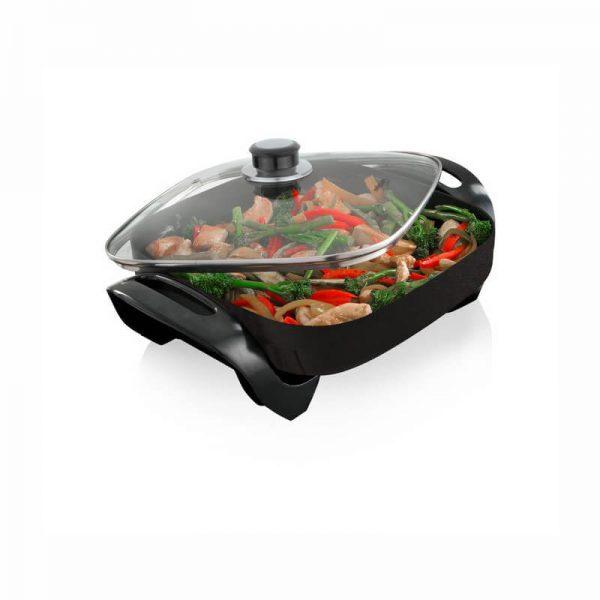 Mellerware Electric Frying Pan