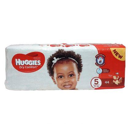 Huggies Dry Comfort Size 5 (44s) 1