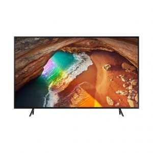 """Samsung 190 cm (75"""") Smart 4K QLED TV"""