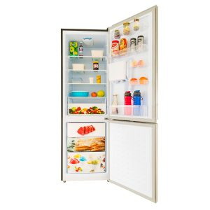 CAPRI 350L TOP FRIDGE / BOTTOM FREEZER MATTE