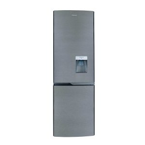 CAPRI 370L TOP FRIDGE / BOTTOM FREEZER - WATER DISPENSER