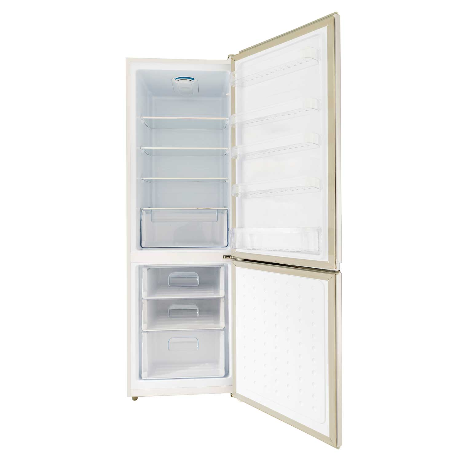 CAPRI 370L RELIABLE TOP FRIDGE