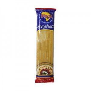 Mega Spaghetti for consumption