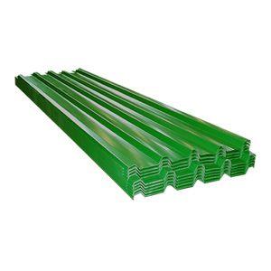 Chromadek Sheeting Traffic Green 3.6m x 0.40mm 1