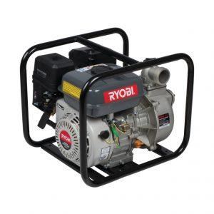 Ryobi 50 mm Petrol Water Pump