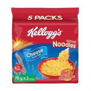 Kellogg's Instant Chicken Flavour Noodles (1 x 70g)