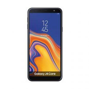 Samsung 16 GB J4 Core Black