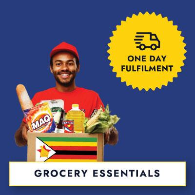 Grocery Essentials