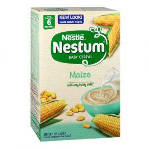 Nestle Nestum Maize 500g Zimbabwe