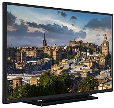 "Toshiba (43"") UHD Smart TV 3"