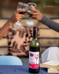 Linga Mulberry Wine 750Ml 3