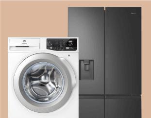 Appliances & Kitchenware