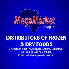 Mega Market Pvt Ltd