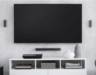 Televisions & Home entertainment