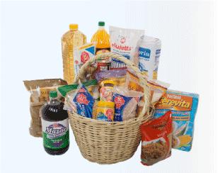 Send Groceries to Zimbabwe