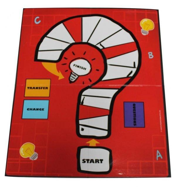 Grafix Think Quick Game 2