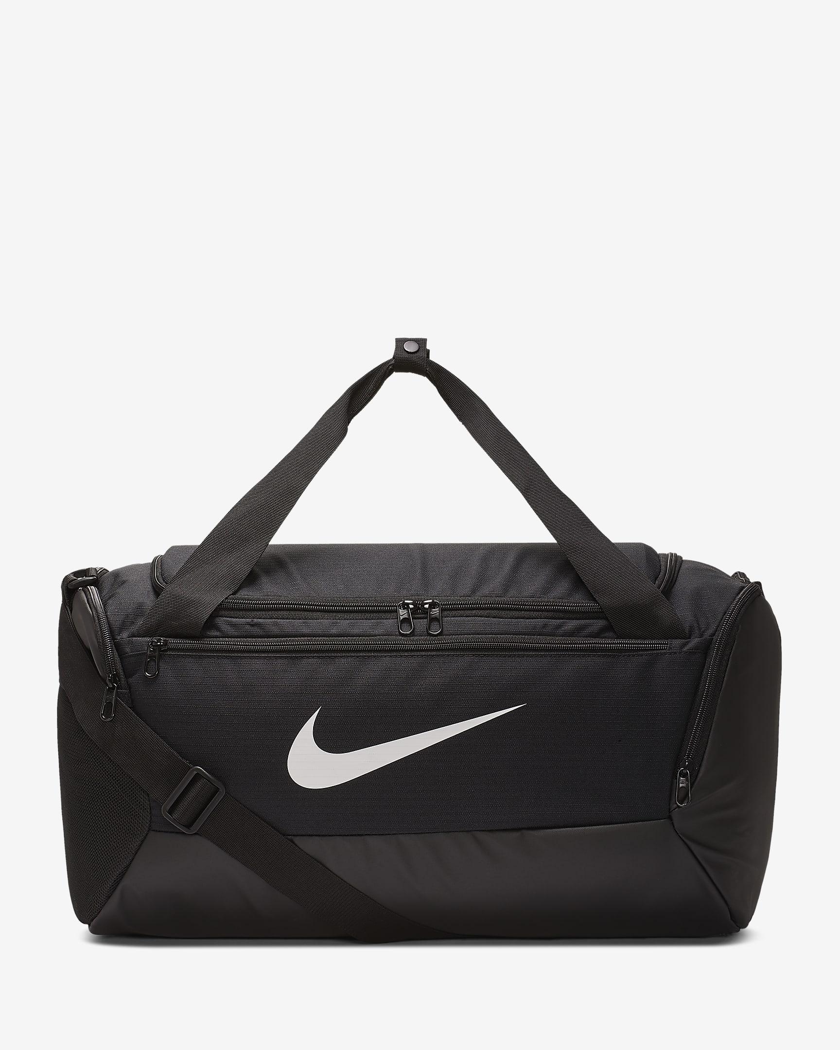 Nike Small Brasilia Duffel 4