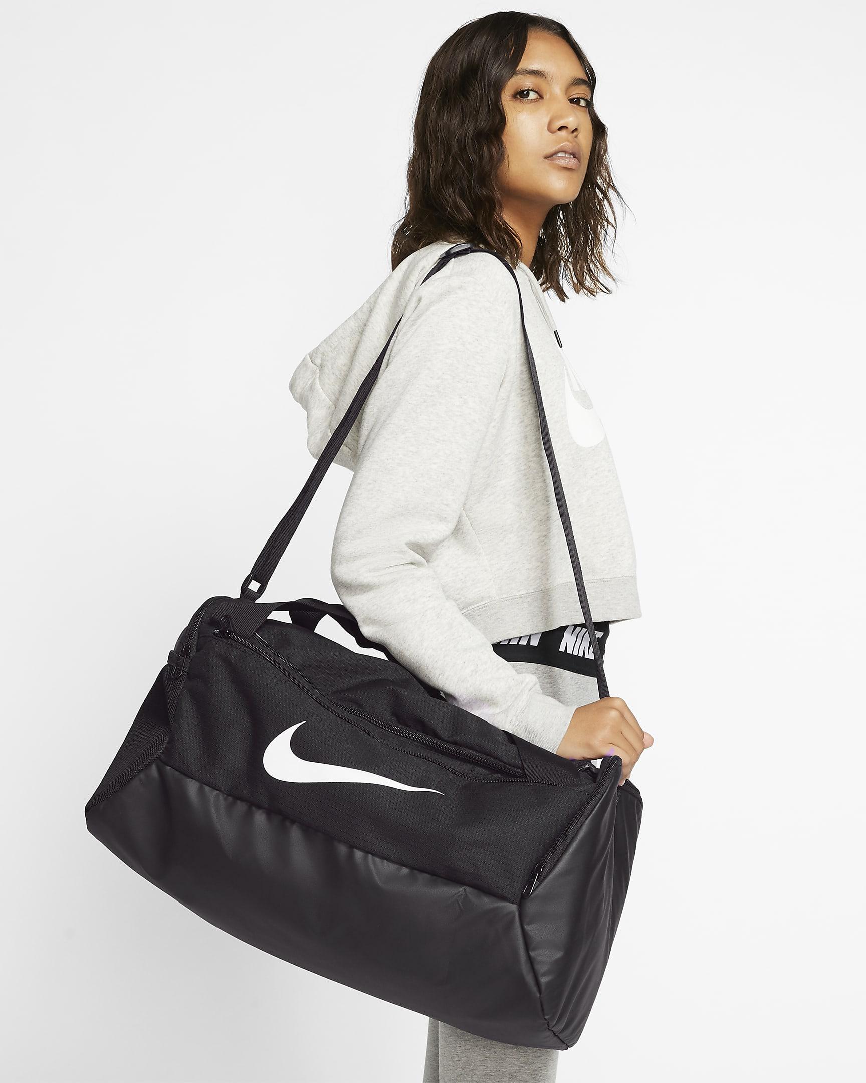 Nike Small Brasilia Duffel 5