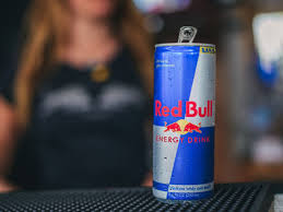 Red Bull Energy Drink (4 x 250Ml) 3