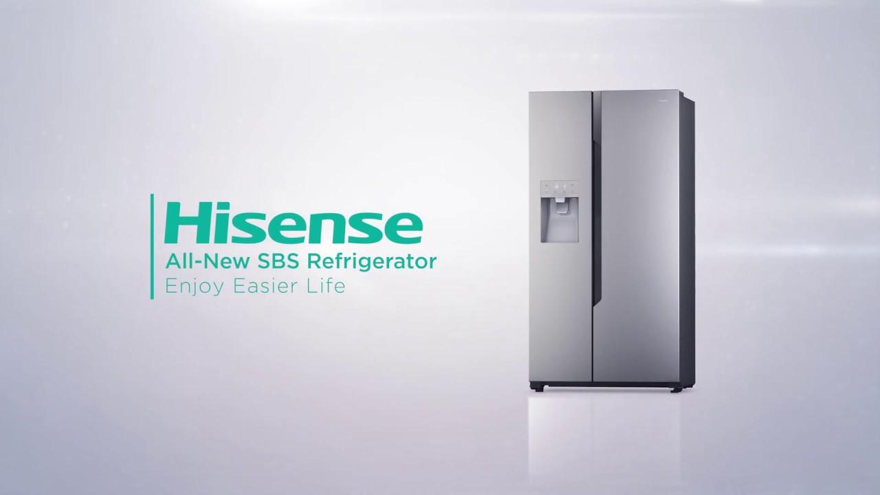 Hisense 95 l Chest Freezer 4