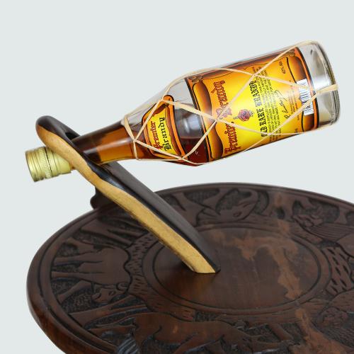 Malawi Premium Brandy 750Ml 2