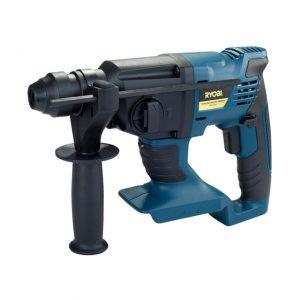 Ryobi-18-V-Li-Ion-Hammer-Drill
