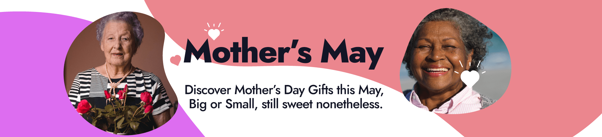 Mother's May 1