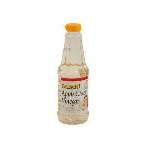 Safari Apple Cider Vinegar