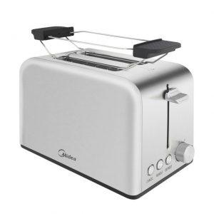 Midea 2-Slice Toaster